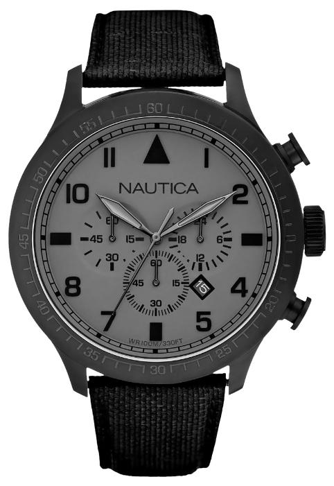 Wrist watch NAUTICA for Men - picture, image, photo