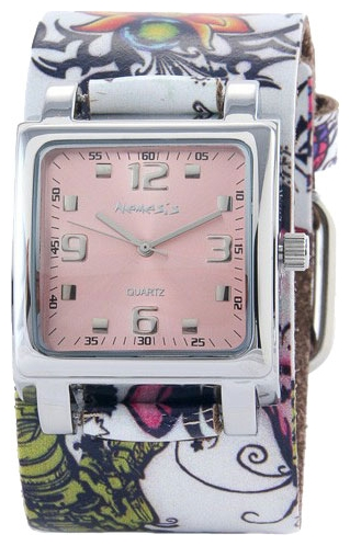 Wrist watch Nemesis for Women - picture, image, photo