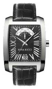 Wrist watch Nina Ricci for Men - picture, image, photo