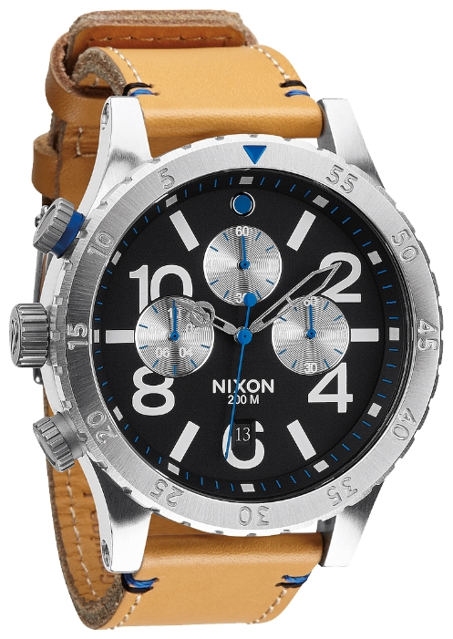Nixon A363-1602 wrist watches for unisex - 1 picture, photo, image