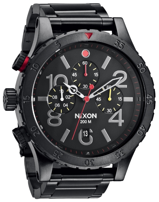 Nixon A486-1320 wrist watches for unisex - 1 photo, picture, image