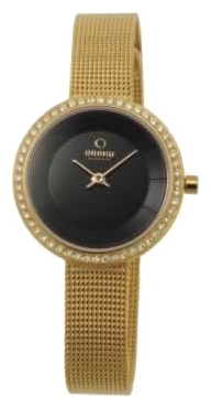 Wrist watch Obaku for Women - picture, image, photo