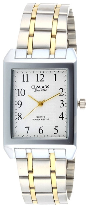 Wrist watch OMAX for Men - picture, image, photo