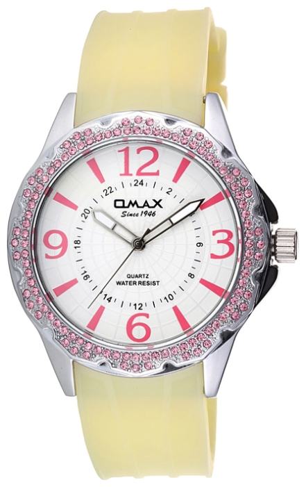 Wrist watch OMAX for Women - picture, image, photo