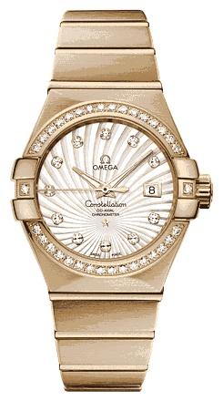 Wrist watch Omega for Women - picture, image, photo