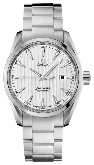 Wrist watch Omega for unisex - picture, image, photo