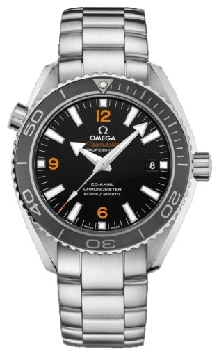 Men's wrist watch Omega 232.30.42.21.01.003 - 1 picture, photo, image