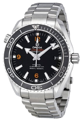 Men's wrist watch Omega 232.30.42.21.01.003 - 2 picture, image, photo