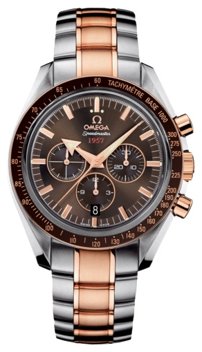 Wrist watch Omega for Men - picture, image, photo