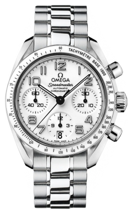 Omega 324.30.38.40.04.001 wrist watches for women - 1 image, photo, picture