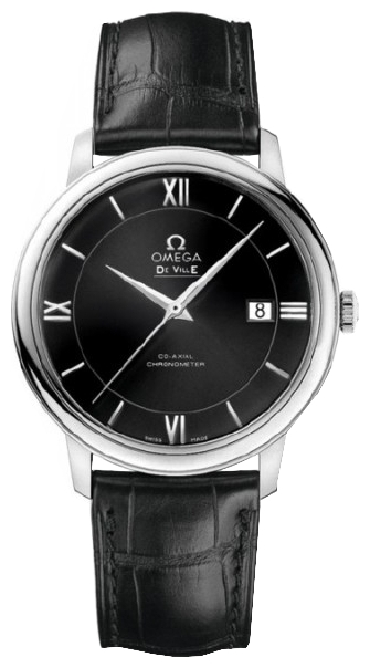 Men's wrist watch Omega 424.13.40.20.01.001 - 1 picture, photo, image