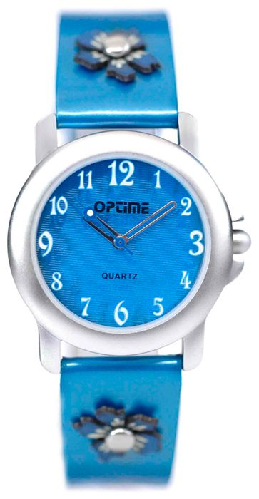 Wrist watch OPTIME for Women - picture, image, photo