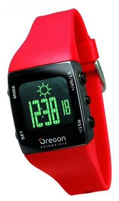 Wrist watch Oregon Scientific for unisex - picture, image, photo