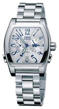 Wrist watch ORIS for Men - picture, image, photo