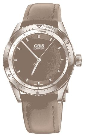 Wrist watch ORIS for Women - picture, image, photo