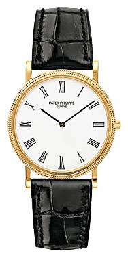 Patek Philippe 3520DJ wrist watches for men - 1 photo, image, picture