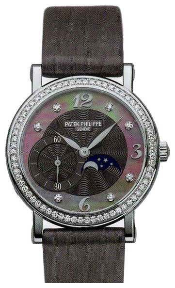 Wrist watch Patek Philippe for Women - picture, image, photo
