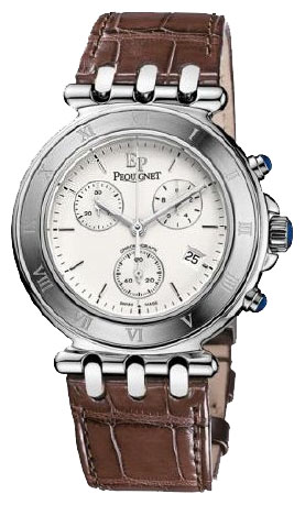 Wrist watch Pequignet for Men - picture, image, photo