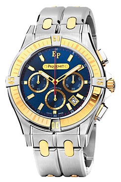 Pequignet 4512478 wrist watches for men - 1 image, photo, picture
