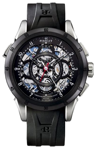 Wrist watch Perrelet for Men - picture, image, photo