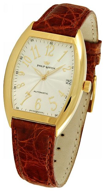 Wrist watch Philip Watch for Men - picture, image, photo