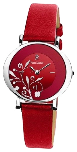 Pierre Lannier 032H655 wrist watches for women - 1 picture, photo, image