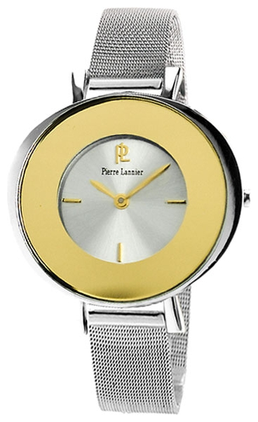 Pierre Lannier 117H728 wrist watches for women - 1 photo, image, picture