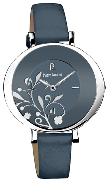 Women's wrist watch Pierre Lannier 198D666 - 1 image, photo, picture