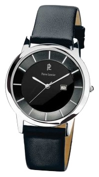 Men's wrist watch Pierre Lannier 235C133 - 1 picture, photo, image