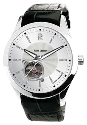Pierre Lannier 305B123 wrist watches for men - 1 photo, picture, image