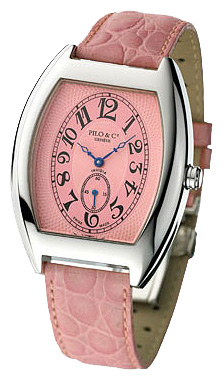 Wrist watch PILO & Co for Women - picture, image, photo