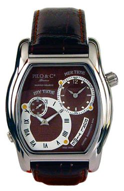Wrist watch PILO & Co for Men - picture, image, photo