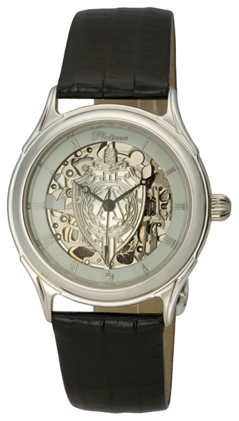 Men's wrist watch Platinor 41900OR.156 - 1 image, photo, picture