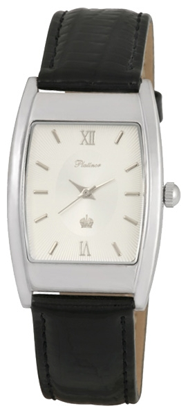 Men's wrist watch Platinor 50100.122 - 1 picture, image, photo