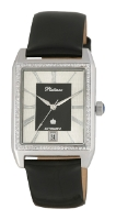 Men's wrist watch Platinor 51906.218 - 1 image, photo, picture