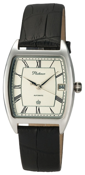 Men's wrist watch Platinor 55700.221_1 - 1 image, picture, photo