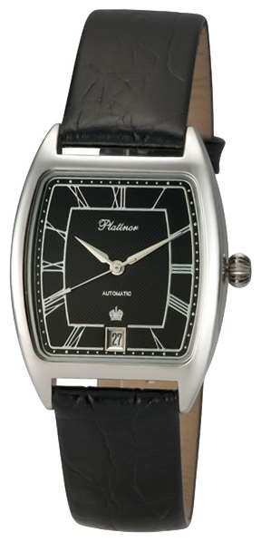 Men's wrist watch Platinor 55700.521 - 1 picture, image, photo