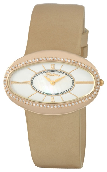 Women's wrist watch Platinor 92656.317 - 1 image, photo, picture