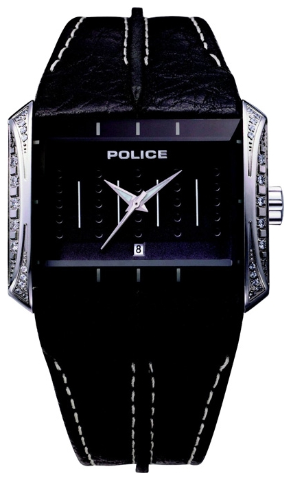 Women's wrist watch Police PL.11190JS/02 - 1 image, picture, photo