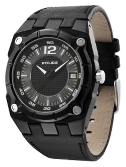 Men's wrist watch Police PL.12696JVSB/02 - 1 photo, image, picture
