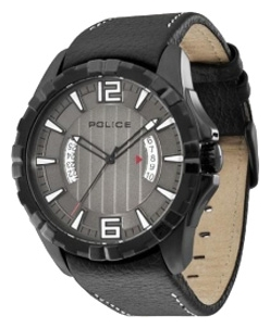 Men's wrist watch Police PL.12889JVSB/61 - 1 picture, image, photo