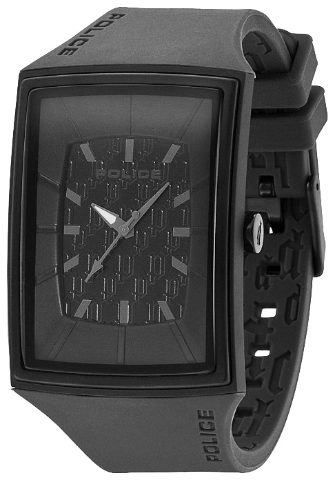 Men's wrist watch Police PL.13077MPGYB/02 - 1 photo, picture, image