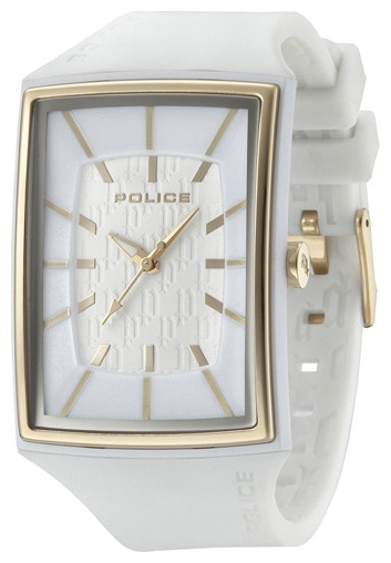 Women's wrist watch Police PL.13077MPWG/01 - 1 image, picture, photo