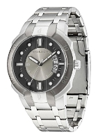 Men's wrist watch Police PL.13396JSTU/61M - 1 image, photo, picture