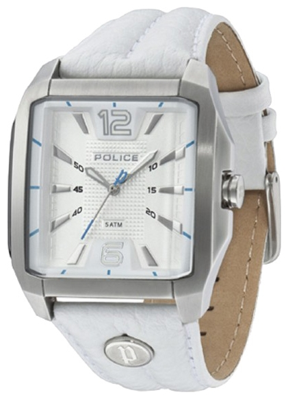 Men's wrist watch Police PL.13398JS/04 - 1 image, picture, photo