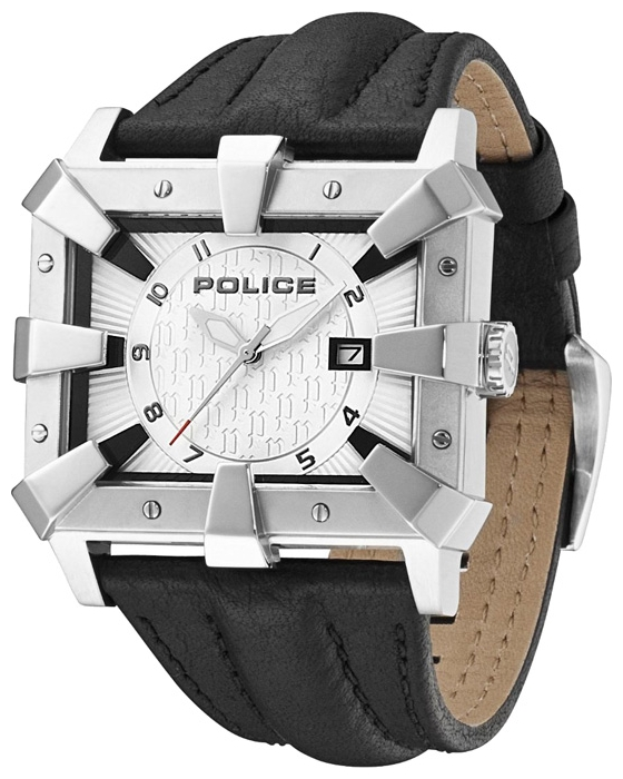 Men's wrist watch Police PL.13400JS/04 - 1 image, photo, picture