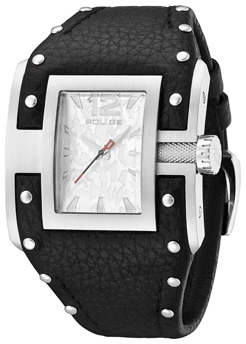 Men's wrist watch Police PL.13401JS/04 - 1 image, picture, photo