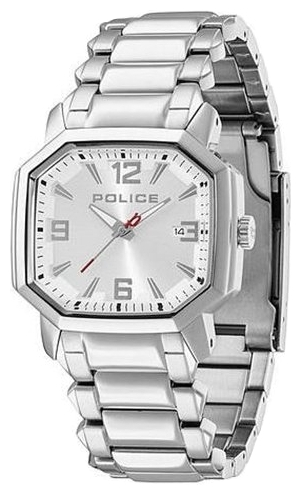 Men's wrist watch Police PL.13402MS/04M - 1 image, picture, photo