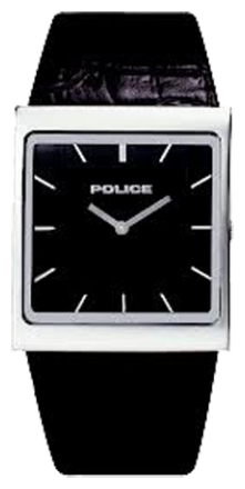 Unisex wrist watch Police PL.13678BS/02 - 1 picture, image, photo