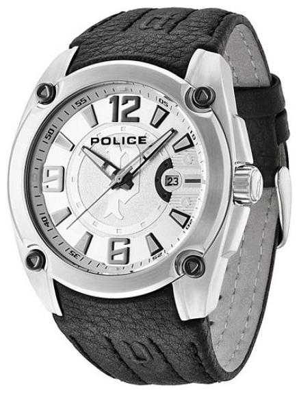Wrist watch Police for Men - picture, image, photo
